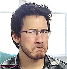 When someone says they don't like Markiplier