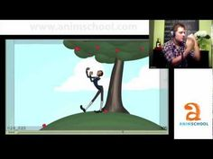 Animation School - AnimSchool Webcast: Jeff Gabor, Part 5