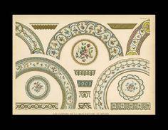 Sevres Porcelain İllustration (Erdinç Bakla archive)