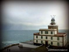 Faro de Fisterra (Finisterre)