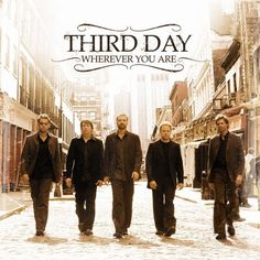 Third Day is a Grammy award-winning Christian rock band formed in Marietta, Georgia during the 1990s