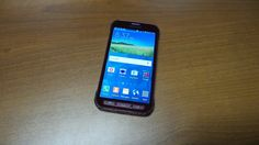 Samsung Galaxy S5 Active SM-G870A -16GB Red (AT&T) Works Great - DEAL!!  $130.00End Date: Sunday Sep-18-2016 8:35:56 PDTBuy It Now for only: $130.00Buy It Now | Add to watch list