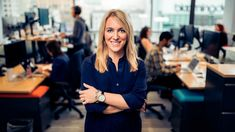 Aug 11, 2017 -- How I Made It Slack vice president April Underwood gets ahead with curiosity, a 'superpower' and 3 key questions