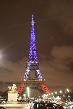 Oh Rêveries: 14 Juillet & Bastille Day