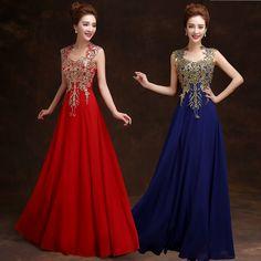 Barato 2016 moda verão mulheres vestido longo Zipper Applique Vestidos Vestidos mais o tamanho personalizado, Compro Qualidade Vestidos de Baile de Estudantes diretamente de fornecedores da China:                                                  Bem-vindo à minha loja                                   &n