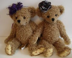 the twin bears
