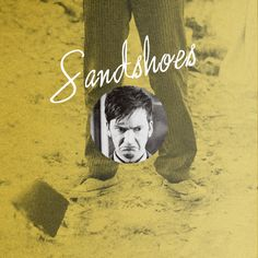 Sandshoes. I kind of thought the other Doctor's nickname for 10 was a little weak. Sandshoes? That's what you choose to make fun of about him, the color of his shoes?