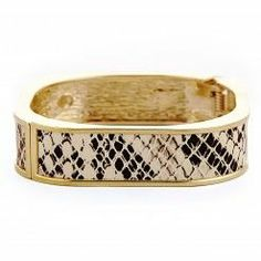 SQUARE EXOTIC BANGLE