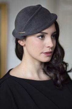 Tilt Hat