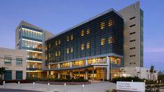 UC San Diego Sulpizio Family Cardiovascular Center