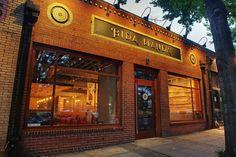 Bida Manda Downtown Raleigh- Asian Resturant. Seriously. Go here.