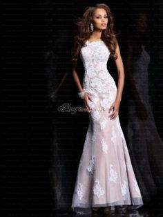Sherri Hill couture---wow marissa look at this one! Evening Dresses, Prom Dresses, Formal Dresses, Mermaid Dresses, Dresses 2016, Beautiful Gowns, Beautiful Outfits, Bridal Gowns, Wedding Gowns