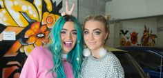 sheppard sisters