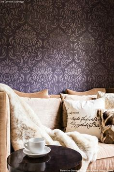 Projects Modern Masters: 6 Stencil Projects that Really Shine with Modern M...