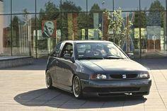 Seat Ibiza 6K