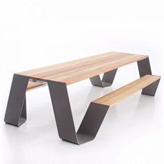94998dc814e Table extérieur design Hopper Extremis