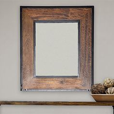 Landon Wall Mirror - Overstock Shopping - Great Deals on Mirrors