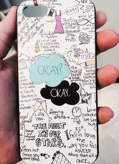 drawings cases iphone case drawing phone cool creative quote easy own