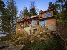 Dağ evlerinin bulunduğu yerlerde genellikle mükemmel manzaralar bulunmaktadır. Bu manzarayı izleyebilmek adına evimizin camlarını boydan tercih edebilir ve manzaranın tadını çıkartabiliri