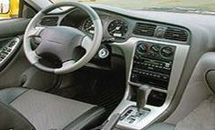 Subaru Baja – First Drive Review – Car Reviews – Car and Driver #car #reviews, #automotive #reviews, #automotive #news, #subaru #baja http://tanzania.remmont.com/subaru-baja-first-drive-review-car-reviews-car-and-driver-car-reviews-automotive-reviews-automotive-news-subaru-baja/  # Subaru Baja Years ago, in a time before laptops and nipple piercings, Subaru built a puzzling truck thing called the BRAT. It was like a baby El Camino with two backward-facing plastic lawn chairs bolted in the…