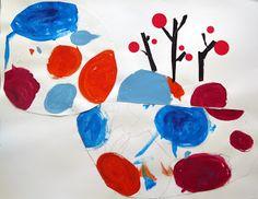 les petites têtes de l'art: Poétique comme du Milena Bonifacini