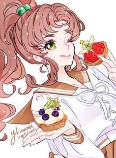 Sailor Jupiter by 雪なみ Sailor Jupiter, Sailor Moons, Sailor Moon Crystal, Sailor Moon Tumblr, Sailor Moon Girls, Arte Sailor Moon, Sailor Moon Fan Art, Sailor Saturno, Image Manga