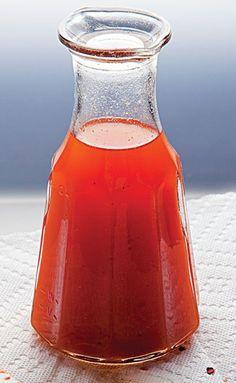 Eastern North Carolina Sauce Recipe | SAVEUR   Sugar free is sub the 1 tablespoon of sugar with sugar substitute.