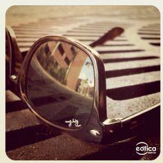 Óculos de sol Ray-Ban Wayfarer #sunglass #oculosdesol #rayban #wayfarer #oculos