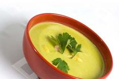 Anderson's Split Pea Soup from CDKitchen.com. We will try this because it is Williams comfort food