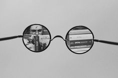 through the lenses of Harry.