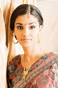 Somali female, Jawahir Ahmed
