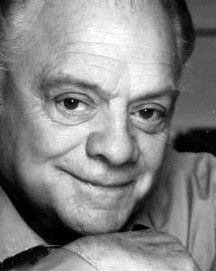 David Jason is the voice of Count Duckula...also starred as Detective Frost in A Touch Of Frost.