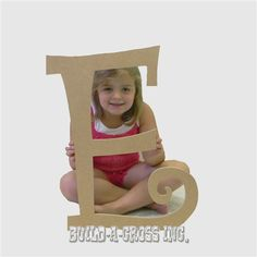 unfinished wooden letters e 24 wall decor paintable wood letter