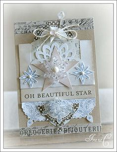 Ivc689's Gallery: ~Oh Beautiful Star~ The Craft's Meow