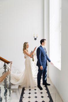 A beach wedding in Zogeria Spetses Island Greece Wedding, White Ribbon, Style Me, Destination Wedding, Boutique, Wedding Dresses, Pretty, Events, Fashion