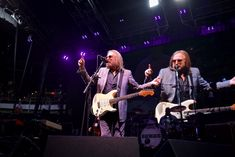 Tom Petty & the Heartbreakers and Joe Walsh Performing at the Q