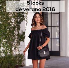 looks de verano 2016