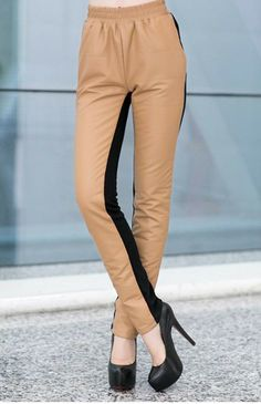 2013 Fat Women plus size pants Winter plus velvet thick warm pants  women trousers pants long Length big Size pants