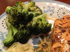 Lemon-Butter Broccoli Spears Recipe - Food.com