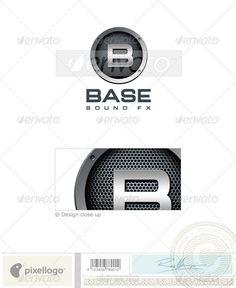 Activities & Leisure Logo - 3D-124