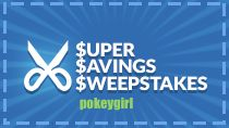 Winner of $250 PayPal Gift Card in Super Savings Sweepstakes on swagbucks.com