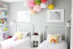 Daffodil Design - Calgary Web Design: {i decorate} room for two. source list.
