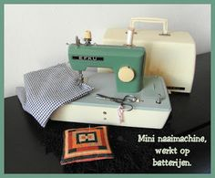 Chareza's Blog: Miniatuurtjes