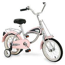 """Morgan Cycle 14 inch Cruiser Bike - Pink -  Morgan Cycle - Toys""""R""""Us"""