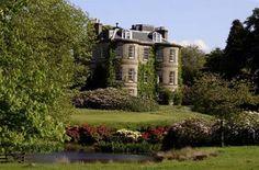 Harburn House, Georgian mansion near Edinburgh - hey @Danielle Sausville, I think we should move here.