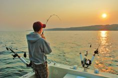 iFISHIGAN Brings Traverse City's World-Class Fishing to Your Living Room