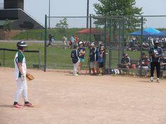 Oakville pitcher