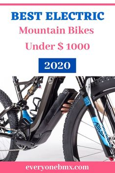 The best electric mountain bikes, whether you want to hit trail centre blue runs or go freeriding in the Alps. Electric Mountain Bike, Bmx Bikes, Alps, Mountain Biking, Centre, Trail, Bicycle, Bicycle Kick, Bicycles