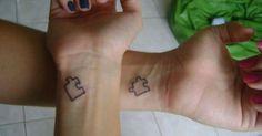... Cogdill | Tattoo Ideas | Pinterest | Bff Tattoos Bff and Tattoo