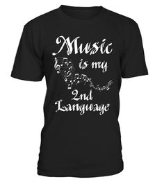 "# Cute Music Lover T-Shirts Music is My 2nd Language Tee Shirt .  Special Offer, not available in shops      Comes in a variety of styles and colours      Buy yours now before it is too late!      Secured payment via Visa / Mastercard / Amex / PayPal      How to place an order            Choose the model from the drop-down menu      Click on ""Buy it now""      Choose the size and the quantity      Add your delivery address and bank details      And that's it!      Tags: Super cute music…"